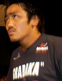 Kazuo Misaki 三崎和雄 GRABAKA