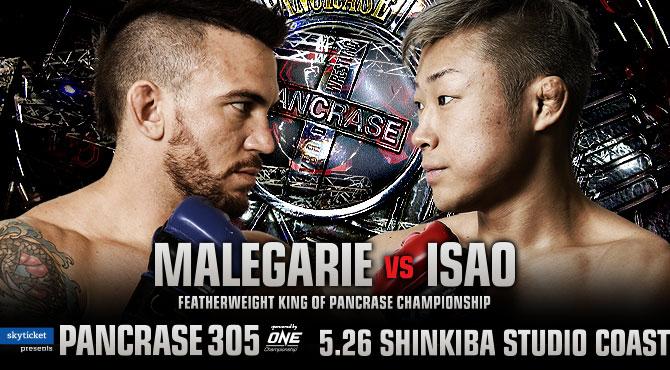 Global-MMA - Combat Sports Discussion & Fight Videos - Combat Sports P305kop